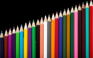 couleur graphique